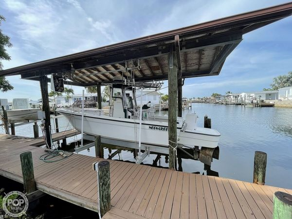 Used Caribbean 25+ Center Console Fishing Boat For Sale