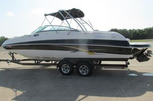 Used Four Winns 274 Funship Deck Boat For Sale