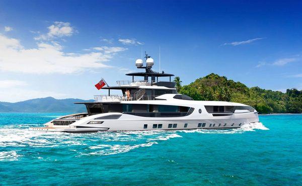 New Dynamiq GTT 160 Motor Yacht For Sale