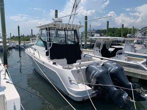 Used Robalo 305 Open Express Cruiser Boat For Sale