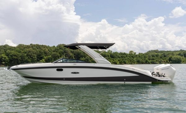 New Sea Ray 290 SDX OB Bowrider Boat For Sale