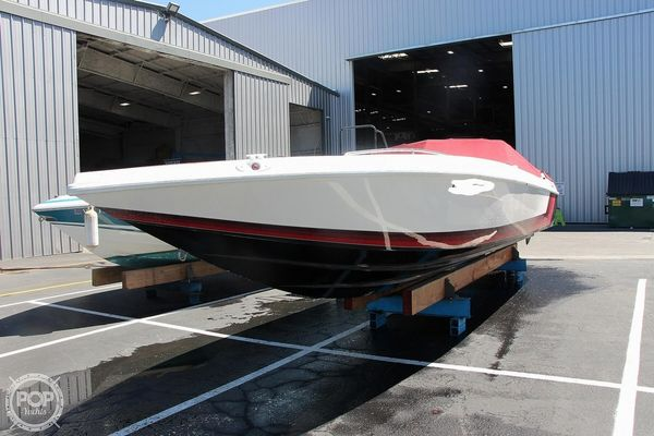 Used Warlock 28 High Performance Boat For Sale