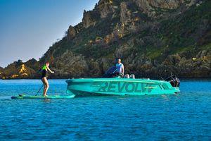 New Axopar 22 Jobe Sports Cruiser Boat For Sale