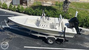 Used Pathfinder 1810V Center Console Fishing Boat For Sale