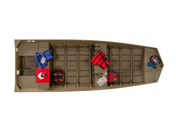 New Lowe L1440M Jon Freshwater Fishing Boat For Sale