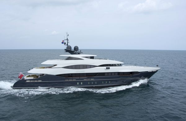 Used Heesen Yachts Lloyds, LY2/MCA Motor Yacht For Sale