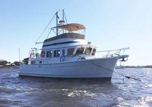 Used Selene Trawler Boat For Sale