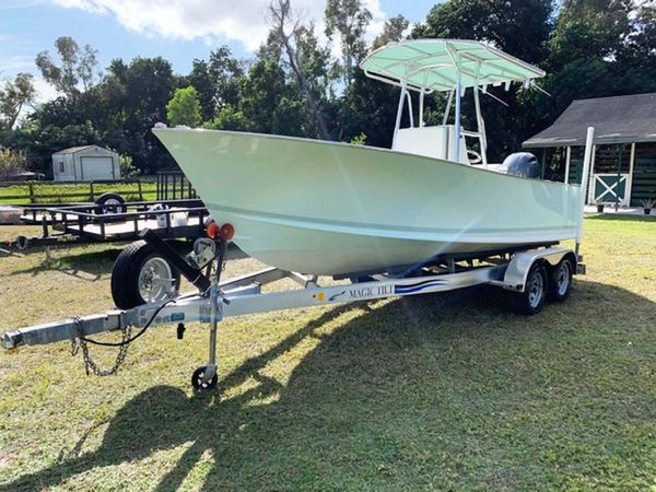 Used Custom Diserios Center Console Center Console Fishing Boat For Sale