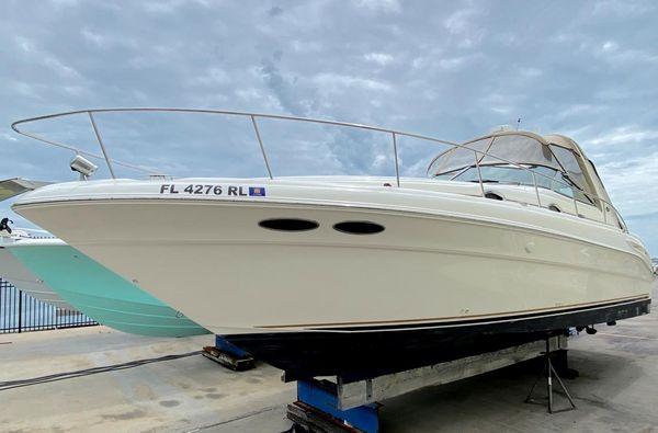 Used Sea Ray 340 Sundancer Motor Yacht For Sale