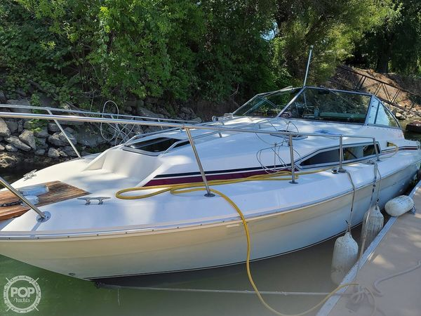 Used Sea Ray 270 Express Cruiser Boat For Sale