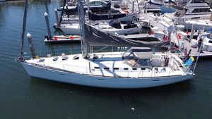 Used Beneteau First 47.7 Cruiser Sailboat For Sale