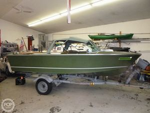 Used Century Cheetah Antique and Classic Boat For Sale