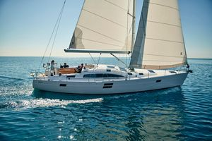 New Elan 50.1 Cruiser Sailboat For Sale