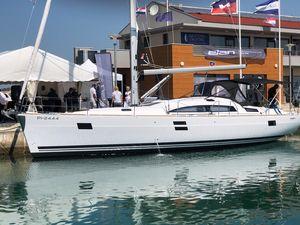 New Elan Impression 45.1 Cruiser Sailboat For Sale