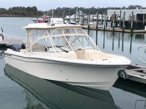 Used Grady White Freedom 285 Cruiser Boat For Sale