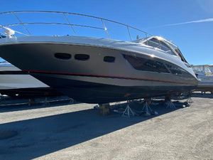 Used Sea Ray 51 Cruiser Boat For Sale