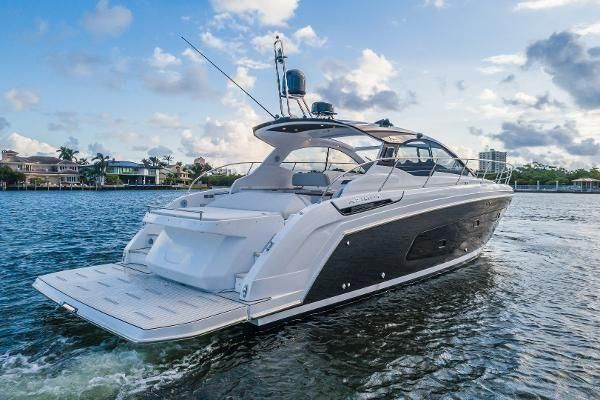 Used Azimut 45 Cruiser Boat For Sale