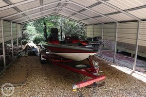 Used Stratos 201 Pro Elite Bass Boat For Sale