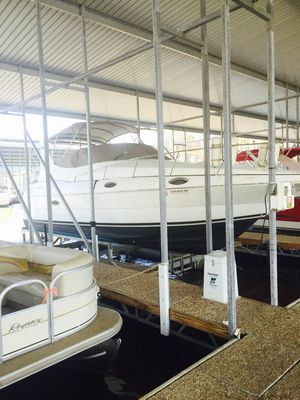 Used Cruisers Yachts 3075 Power Cruiser Boat For Sale