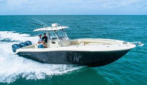 Used Hydra Sports 3400 Center Console Center Console Fishing Boat For Sale