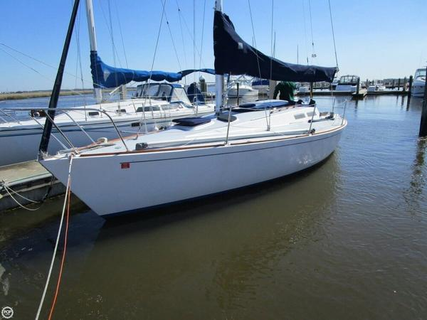Used J Boats J 30 Sloop Sailboat For Sale