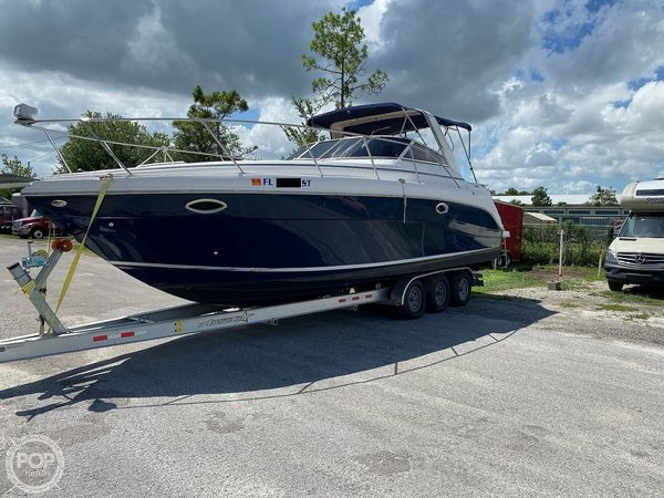 Used Rinker 310 Fiesta Vee Express Cruiser Boat For Sale