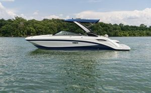 New Sea Ray 250 SDX Bowrider Boat For Sale