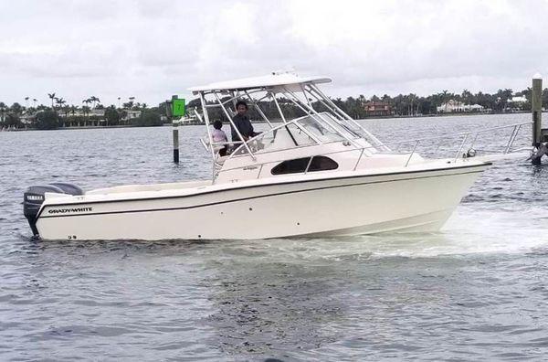 Used Grady-White 282 Sailfish Walkaround Boat For Sale