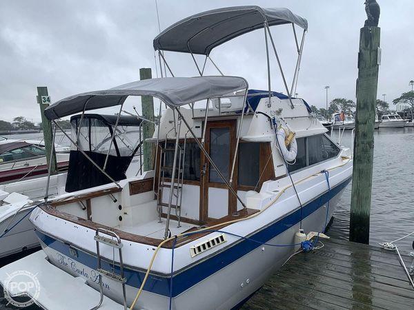 Used Bayliner 2556 Ciera Express Cruiser Boat For Sale