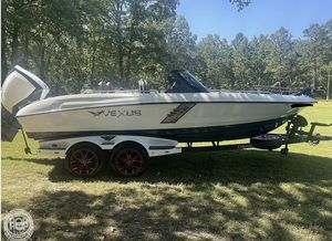 Used Vexus DVX20 Bass Boat For Sale