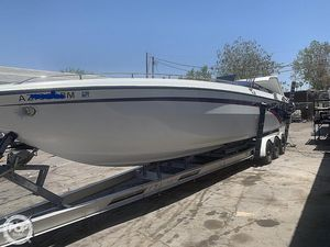 Used Stryker Thunder 3800 High Performance Boat For Sale