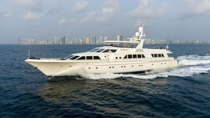 Used Abeking & Rasmussen Motor Yacht For Sale