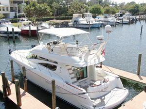 Used Jeanneau Prestige 46 Motor Yacht For Sale