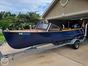 Used Lyman 16 Antique and Classic Boat For Sale