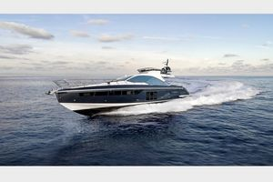 Used Azimut S7 Motor Yacht For Sale