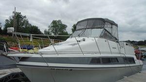 Used Carver 330 Mariner Flybridge Boat For Sale