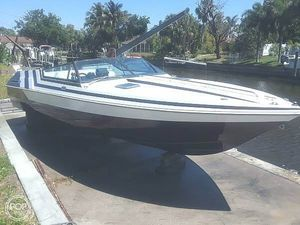 Used Cobalt CONDURRE 223 High Performance Boat For Sale