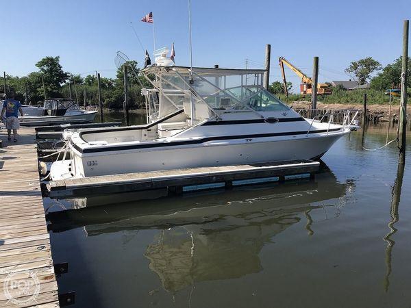 Used Bertram Bahia Mar 28 Sports Fishing Boat For Sale