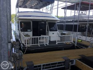 Used Fun Country 67 House Boat For Sale
