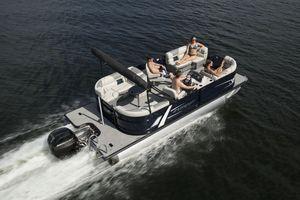 New Starcraft EXS 1 Pontoon Boat For Sale