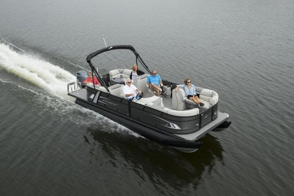 New Starcraft EXS 3 Pontoon Boat For Sale