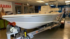New Hewes 18 Redfisher Flats Fishing Boat For Sale