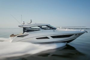 Used Sea Ray Motor Yacht For Sale