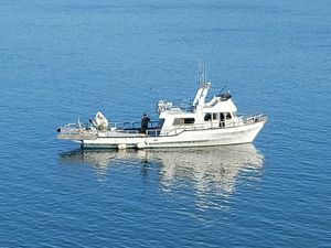Used Westport Research Vessel Other Boat For Sale
