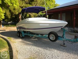 Used Baja Hammer 21 High Performance Boat For Sale