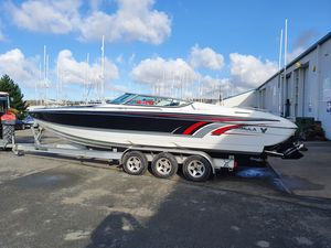 Used Formula Fastech 292 Sports Cruiser Boat For Sale