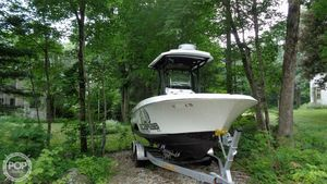 Used Wellcraft 222 Fisherman Center Console Fishing Boat For Sale