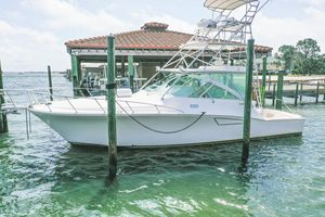 Used Cabo 40 Hardtop Express Sports Fishing Boat For Sale