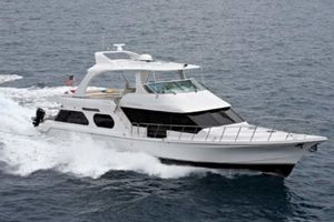 Used Bluewater Yachts Motor Yacht For Sale