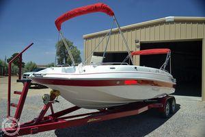 Used Ebbtide 2100 Deck Boat For Sale